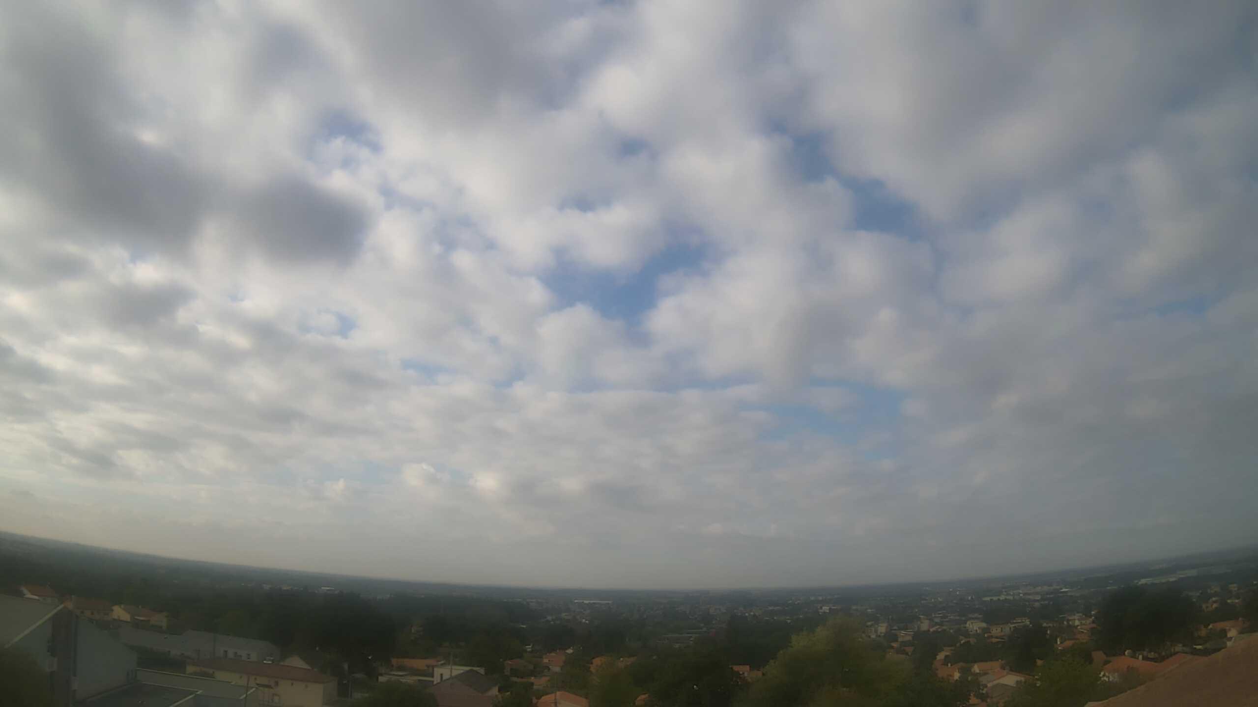 Image webcam des Alouettes à 10