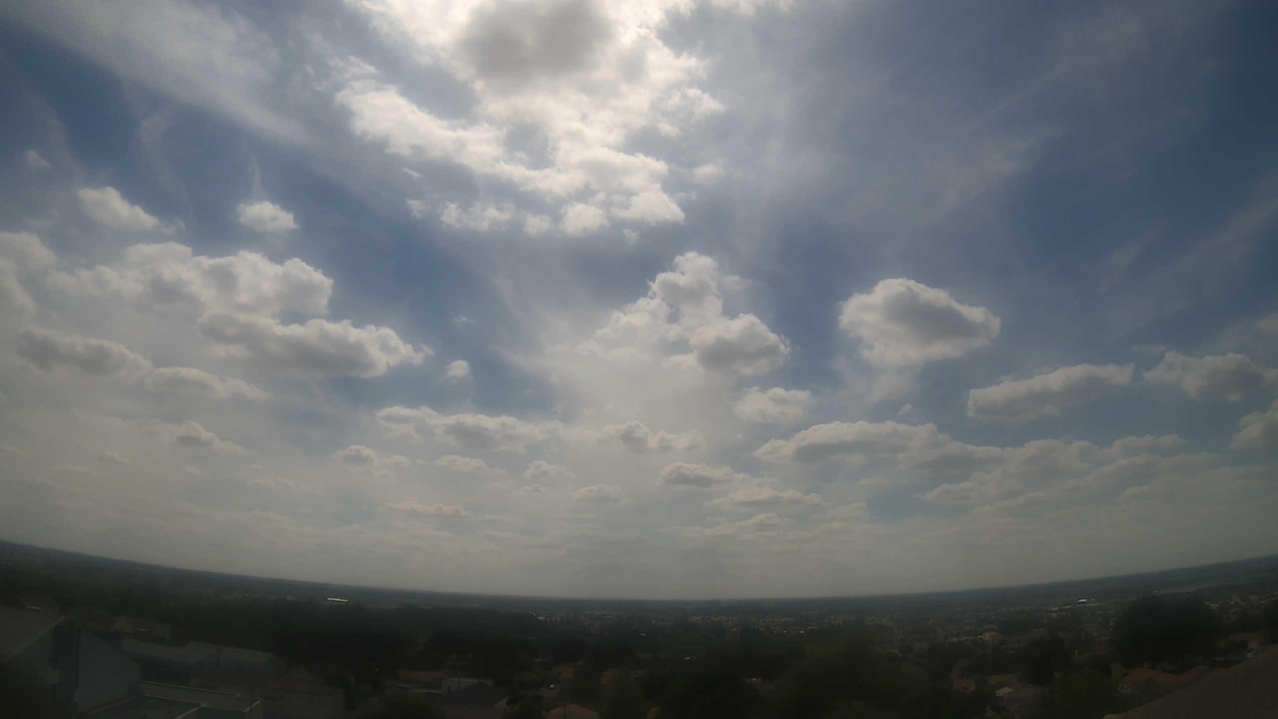 Image webcam des Alouettes à 15