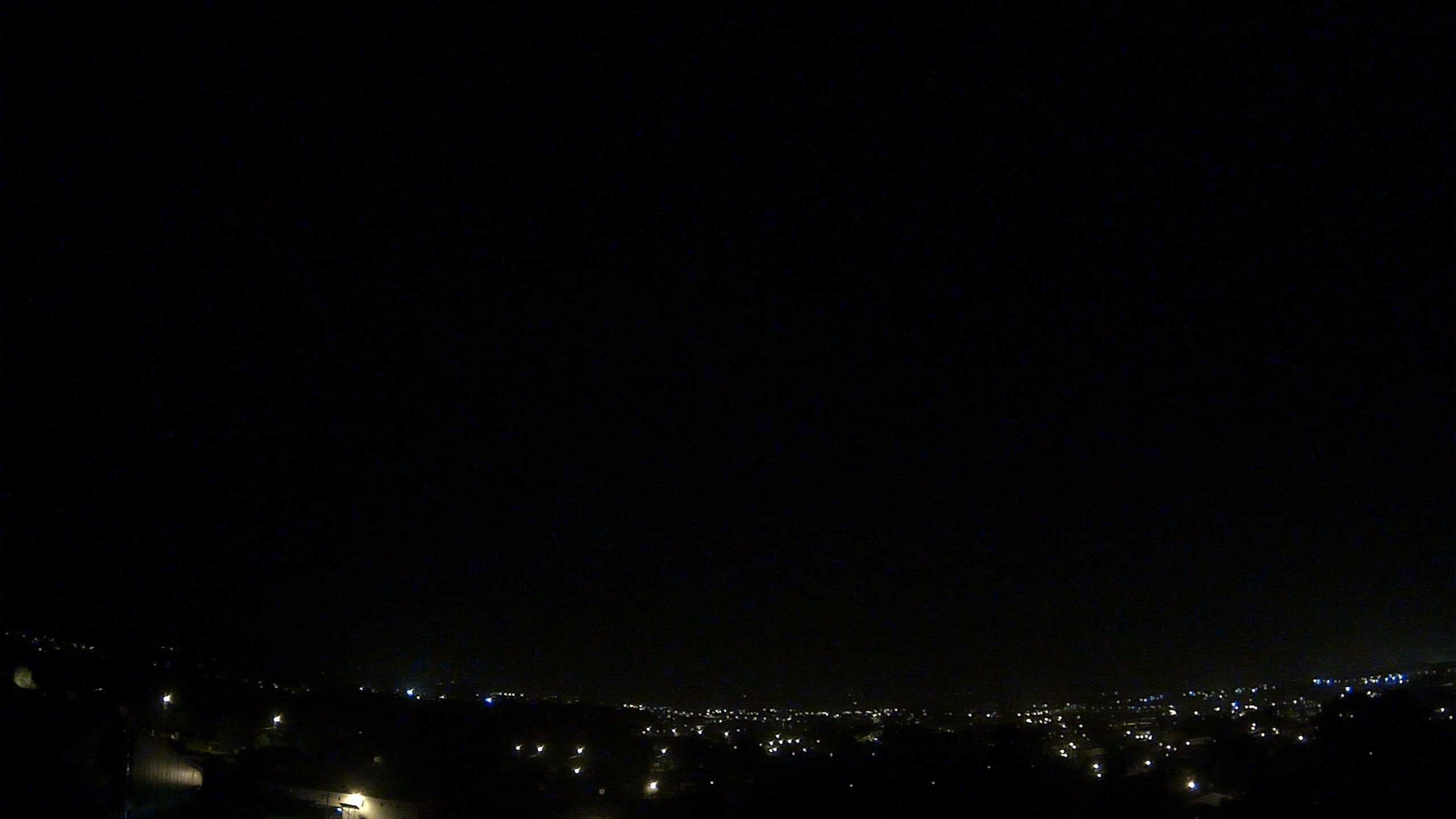 Image webcam des Alouettes à 23